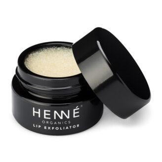Henné Lavender Mint Exfoliator - 10 ml