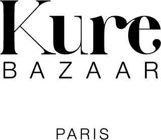 Kure Bazaar The Natural Pedicure Ritual Kit - 1pk