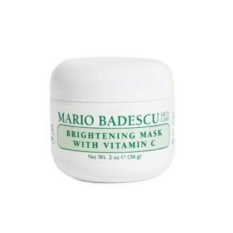 Mario Badescu Brightening Mask with Vitamin C - 56 gr