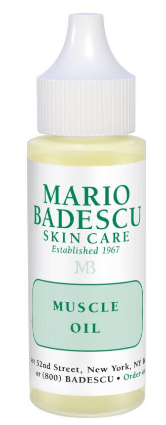Mario Badescu Muscle Oil - 29 ml
