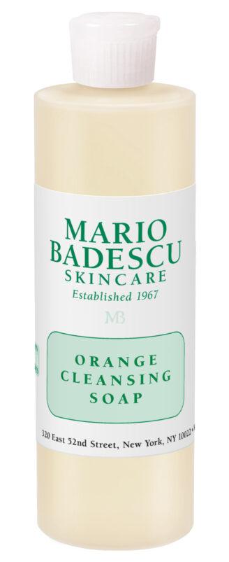 Mario Badescu Orange Cleansing Soap - 236ml