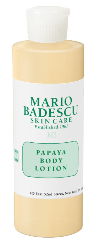 Mario Badescu Papaya Body Lotion - 177ml
