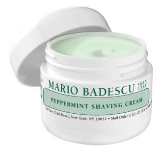 Mario Badescu Peppermint Shaving Cream - 59ml