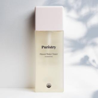 Puristry Flower Water Toner - 118 ml