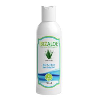 Ibizaloe Pure Aloe Vera Cold Gel - 200 ml