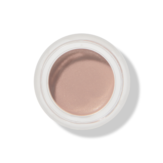 100% Pure Fruit Pigmented Satin Eye Shadow: Bahamas - 3.4g
