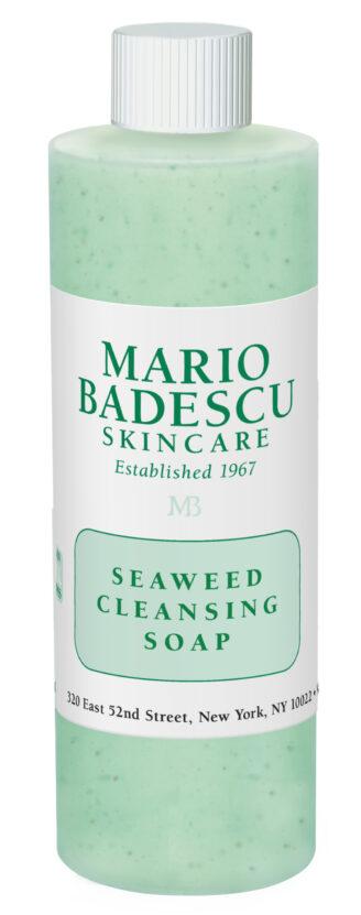 Mario Badescu Seaweed Cleansing Soap - 236ml