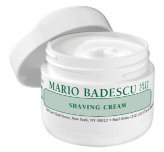 Mario Badescu Shaving Cream - 59ml