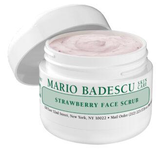 Mario Badescu Strawberry Face Scrub - 118ml
