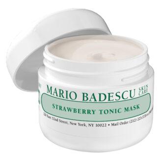 Mario Badescu Strawberry Tonic Mask - 59 ml