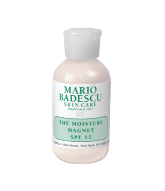 Mario Badescu The Moisture Magnet SPF 15 - 59ml