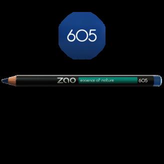 ZAO Pencil Multipurpose Liner 605 Night Blue - 1,14 gr