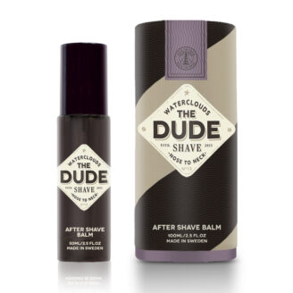 Waterclouds The Dude After Shave Balm - 50 ml
