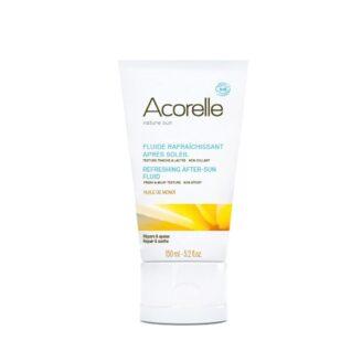 Acorelle Refreshing After Sun Fluid - 150ml