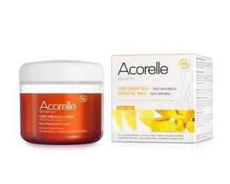 Acorelle Oriental Wax for kropp - 300g
