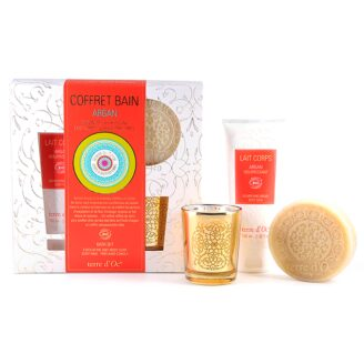 Terre d`Oc Argan Beauty Set