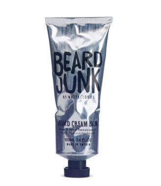 Beard Junk by Waterclouds - Beard Cream Balm - 100 ml