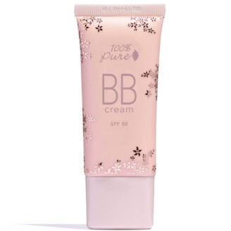 100% Pure BB Cream Shade 10 Luminous - spf 15 - 30 ml