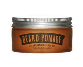 Beard Junk Pomade by Waterclouds - 100 ml