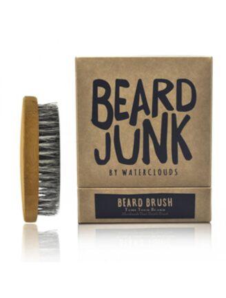 Beard Junk  Beard Brush by Waterclouds
