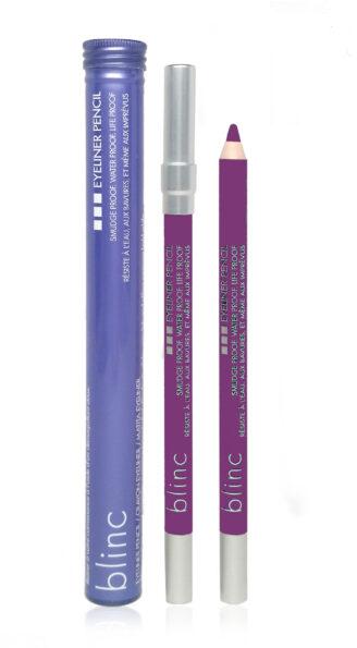 Blinc Eye Liner Pencil Purple - 1,2 gr