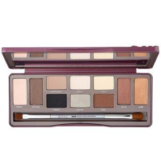 Blinc Eye Shadow Fusion Palette - 11 gr