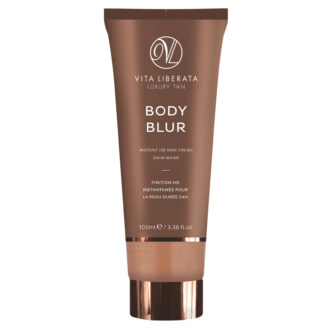 Vita Liberata Body Blur Dark  - 100 ml