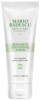 Mario Badescu Botanical Exfoliating Scrub - 100 ml