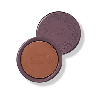 100% Pure Cocoa Pigmented Bronzer - Cocoa Glow - 9g
