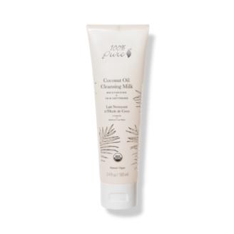 100% Pure Coconut Cleansing Milk - moisturizing -100 ml
