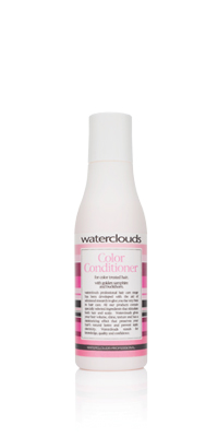 Waterclouds Color Conditioner - Reisestørrelse - 70ml