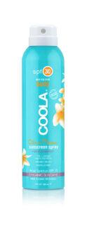 COOLA Sport Spray SPF 30 Citrus Mimosa - 236 ml