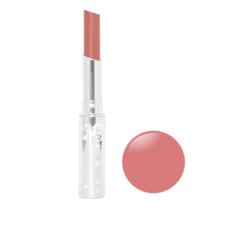 100% Pure Fruit Pigmented Lip Glaze: Coquette - 2.5g