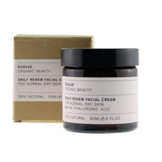 Evolve Daily Renew Facial Cream -60 ml