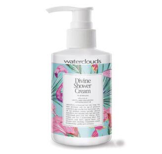 Waterclouds Divine Shower Cream - 250 ml