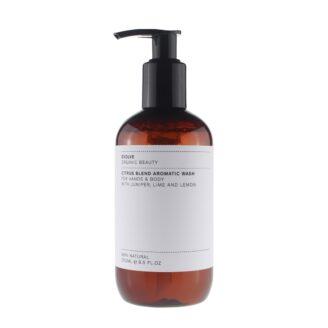 EVOLVE Citrus Blend Aromatic Wash- 250ml
