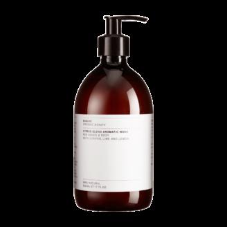 EVOLVE Citrus Blend Aromatic Wash- 500 ml