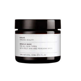 Evolve Miracle Facial Mask - 60 ml