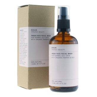 Evolve Fresh Face Facial Wash - 100 ml
