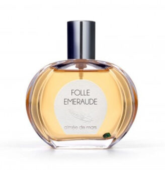 Aimée de Mars Folle Emeraude Eau de Parfum - 50ml