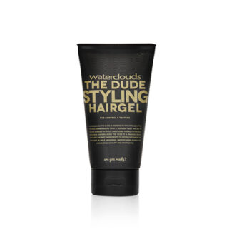 Waterclouds The Dude Styling Gel - 150ml