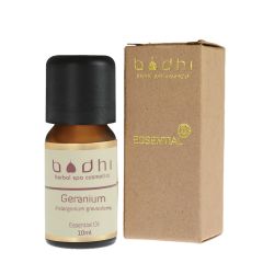 Bodhi Essential Oil - Geranium - 10 ml