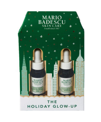 Mario Badescu Holiday Glow Up - Mini Serum Set