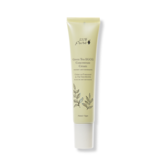 100% Pure Green Tea EGCG Protective Cream - 40 ml