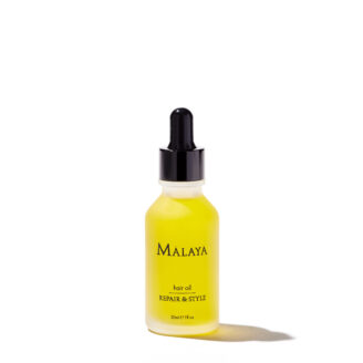 Malaya Organics Hair Oil Repair & Style -30 ml