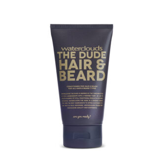 Waterclouds The Dude Hair & Beard Conditioner -  150 ml