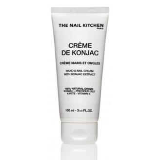 Kure Bazaar The Nail Kitchen Hand & Nail Cream with Konjac Extract - 100 ml