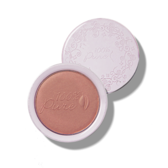 100% Pure Fruit Pigmented Blush: Healthy - 9g