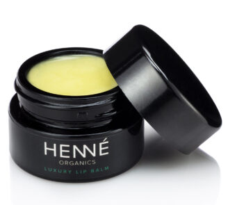 Henné Luxury Lip Balm - 10 ml