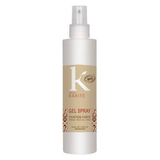 K Pour Karité Hair Spray - 150 ml